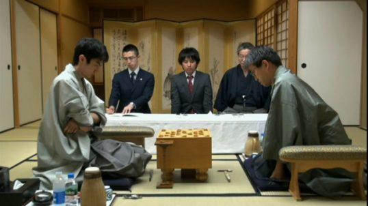 この画像は、サイトの記事「王座戦 羽生 中村 テレビやネットで話題 YouTube注目無料視聴動画ご紹介!」のイメージ写真画像として利用しています。