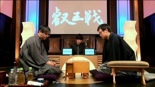 この画像は、サイトの記事「叡王戦 決勝 テレビやネットで話題 YouTube注目無料視聴動画ご紹介!」のイメージ写真画像として利用しています。