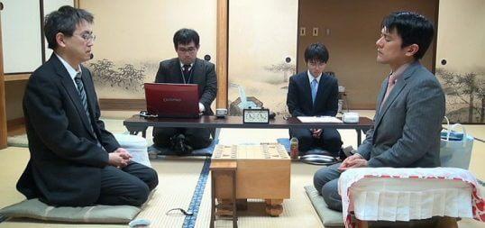 この画像は、サイトの記事「朝日杯将棋オープン戦 速報 中継 テレビやネットで話題 YouTube注目無料視聴動画ご紹介!」のイメージ写真画像として利用しています。