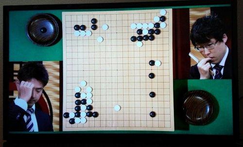 この画像は本文(このサイトの記事)「囲碁 NHK杯 注目の動画まとめ集動画ギャラリー&YouTube検索キーワードランキング動画人気ベスト5」の記事を補足する画像として利用しています。